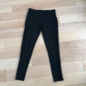 🔴 3/$20 RAG Black Yoga Leggings